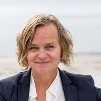 Helene Fladmark, Eyde Cluster