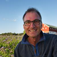 Harald Moskvil (MDG)