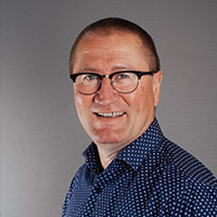 Geir Jørgen Bekkevold (KrF)
