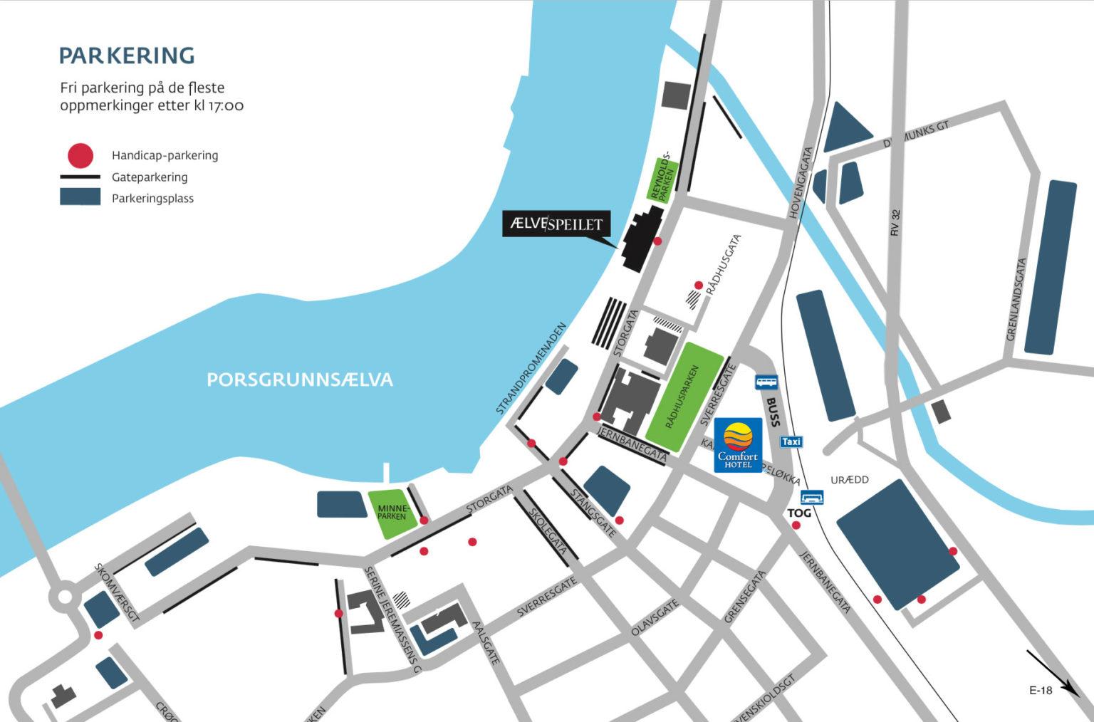 Storgata 164,  3915 Porsgrunn